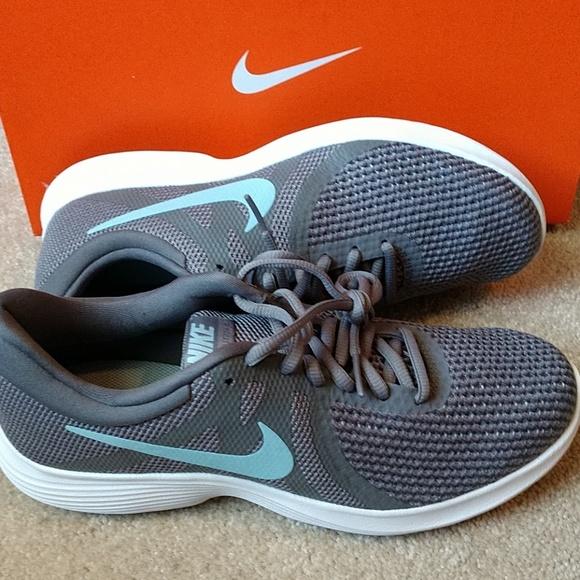 Nike Shoes Revolution 4 Athletic Nwt Poshmark